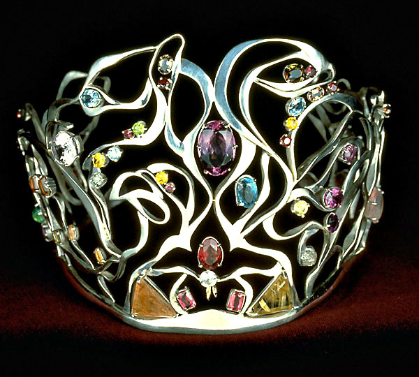 Crown of Brazil Creative Metalworks