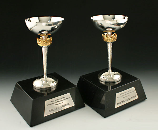 IEEE Computer Society Awards