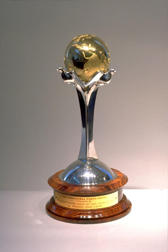 International Peace Award