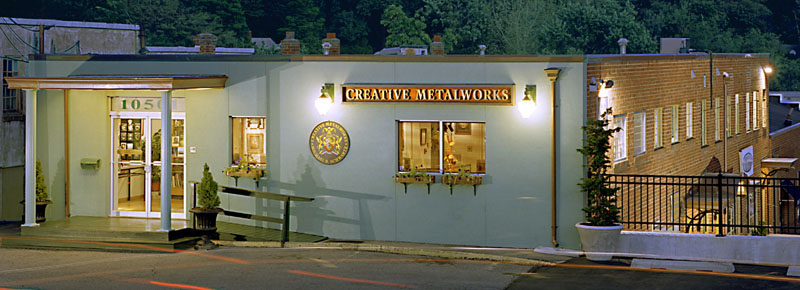 Creative Metalworks School of Design