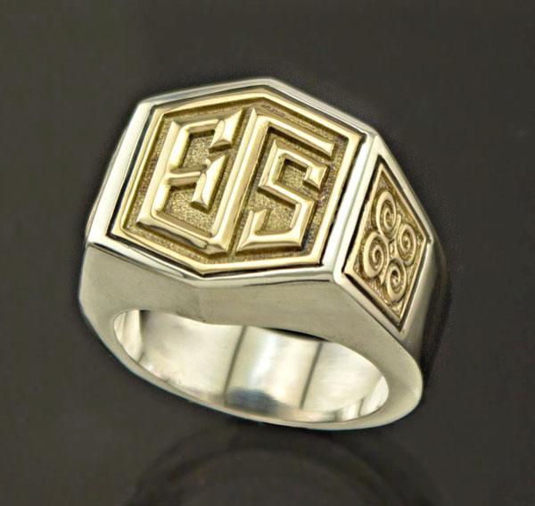 Creative Metalworks Custom Jewelry